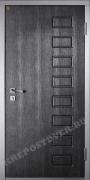 Входная дверь МДФ-162