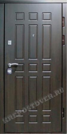 Входная дверь МДФ-164-Т — 1 фото