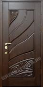 Входная дверь МДФ-11