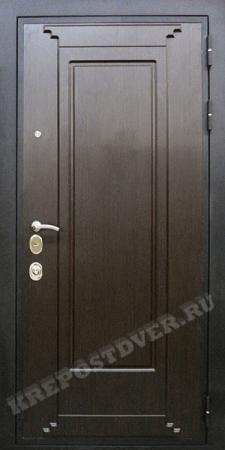 Входная дверь МДФ-167 — 1 фото
