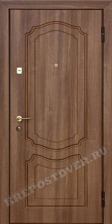 Входная дверь МДФ-168 — 1 фото