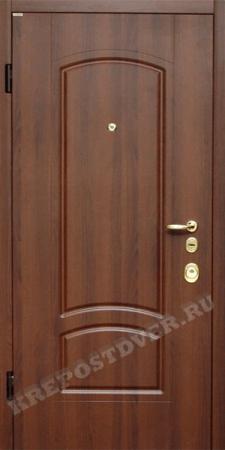 Входная дверь МДФ-169 — 1 фото