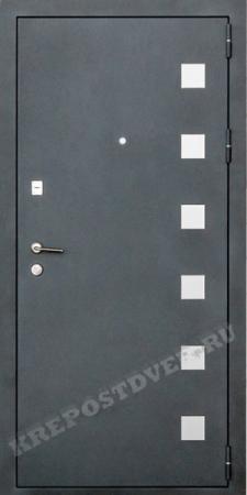 Входная дверь Эконом-МДФ-171 — 1 фото