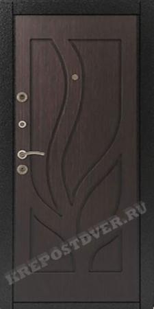 Входная дверь Эконом-МДФ-174 — 1 фото