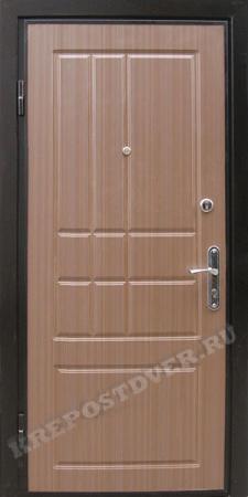 Входная дверь Эконом-МДФ-175 — 1 фото