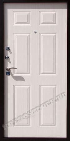 Входная дверь МДФ-177 — 1 фото