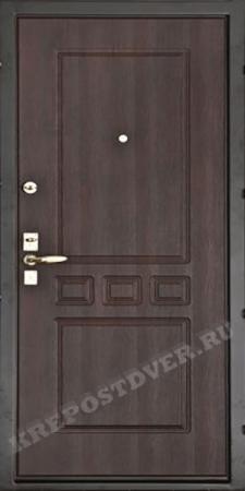 Входная дверь Эконом-МДФ-179 — 1 фото