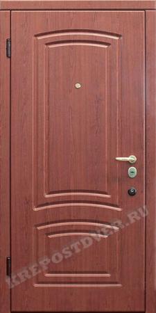 Входная дверь Эконом-МДФ-182 — 1 фото