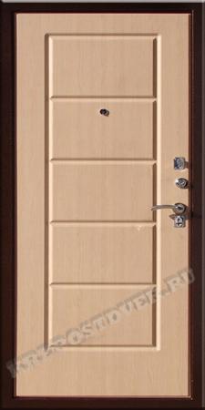 Входная дверь МДФ-183-Т — 1 фото