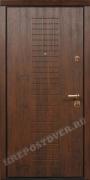 Входная дверь Эконом-МДФ-184