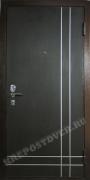 Входная дверь Эконом-МДФ-185