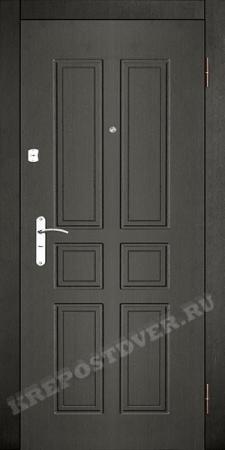 Входная дверь МДФ-186-Т — 1 фото