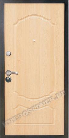 Входная дверь Эконом-МДФ-188 — 1 фото