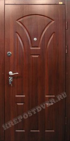Входная дверь Эконом-МДФ-189 — 1 фото