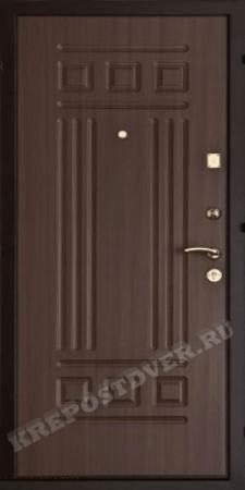 Входная дверь Эконом-МДФ-190 — 1 фото