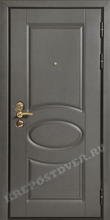 Входная дверь Эконом-МДФ-191 — 1 фото