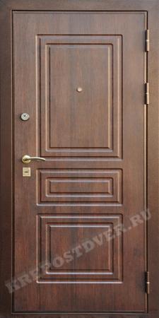Входная дверь МДФ-192 — 1 фото