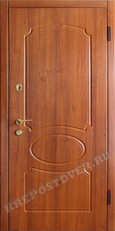 Входная дверь МДФ-193 — 1 фото
