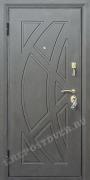 Входная дверь МДФ-194-Т