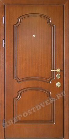 Входная дверь Эконом-МДФ-14 — 1 фото