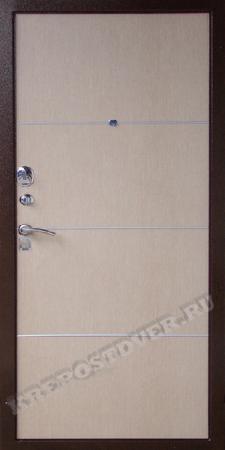 Входная дверь МДФ-202 — 1 фото