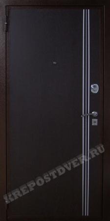 Входная дверь МДФ-203 — 1 фото