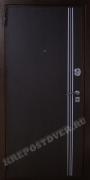 Входная дверь МДФ-203