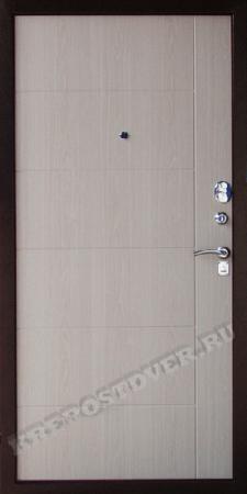 Входная дверь МДФ-204 — 1 фото