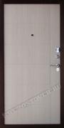 Входная дверь МДФ-204