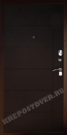 Входная дверь МДФ-205-Т — 1 фото