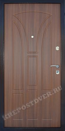 Входная дверь МДФ-207-Т — 1 фото