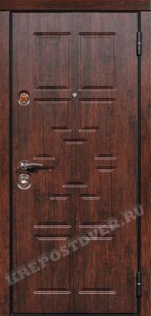 Входная дверь МДФ-209 — 1 фото