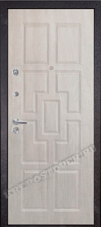 Входная дверь МДФ-210 — 1 фото