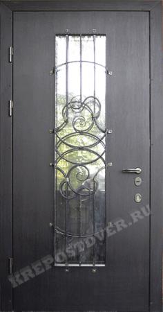 Входная дверь МДФ-211-Т — 1 фото