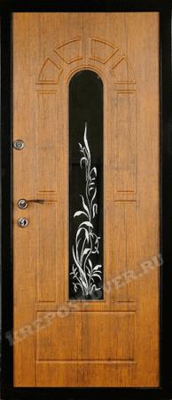 Входная дверь МДФ-212 — 1 фото