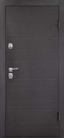 Входная дверь МДФ-216-Т — 1 фото