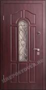 Входная дверь МДФ-217-Т