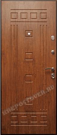 Входная дверь МДФ-218 — 1 фото