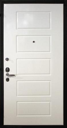 Входная дверь МДФ-220 — 1 фото