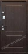 Входная дверь МДФ-221-Т