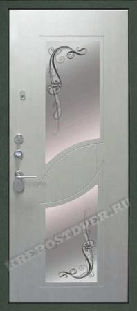 Входная дверь МДФ-223 — 1 фото