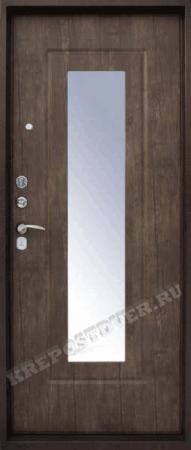 Входная дверь МДФ-224-Т — 1 фото