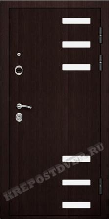 Входная дверь МДФ-225 — 1 фото