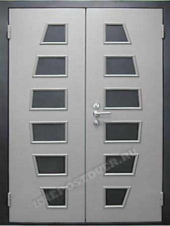 Входная дверь МДФ-231 — 1 фото