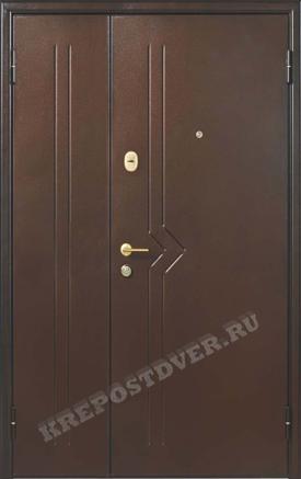 Входная дверь МДФ-232 — 1 фото