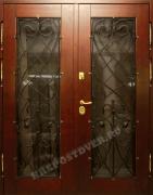 Входная дверь МДФ-241