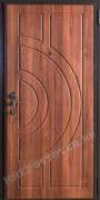 Входная дверь МДФ-15-Т