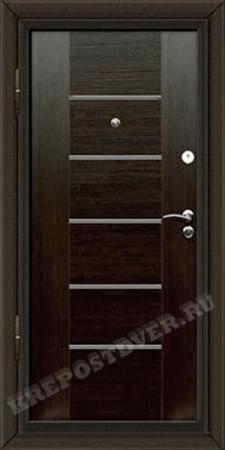 Входная дверь МДФ-17-Т — 1 фото