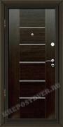 Входная дверь Эконом-МДФ-17