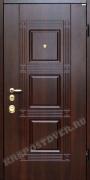 Входная дверь Эконом-МДФ-18